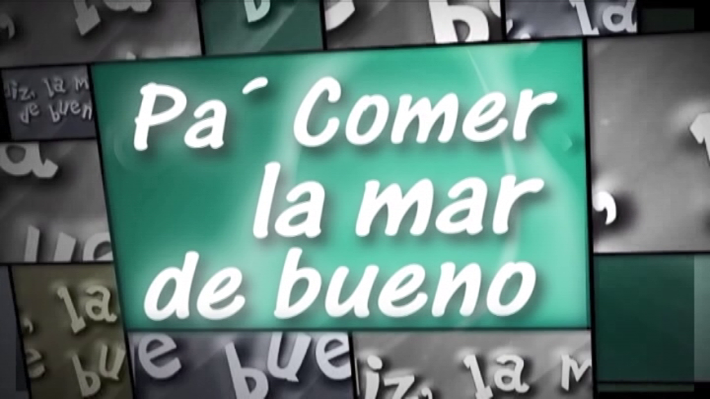 PA COMÉ LA MAR DE BUENO   Restaurante La Solera