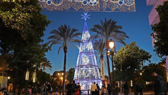 Especial Navidad de Jerez 2020 2p