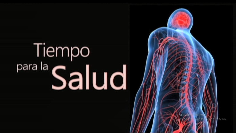 TIEMPO SALUD MIERCOLES 24 FEBRERO 2021