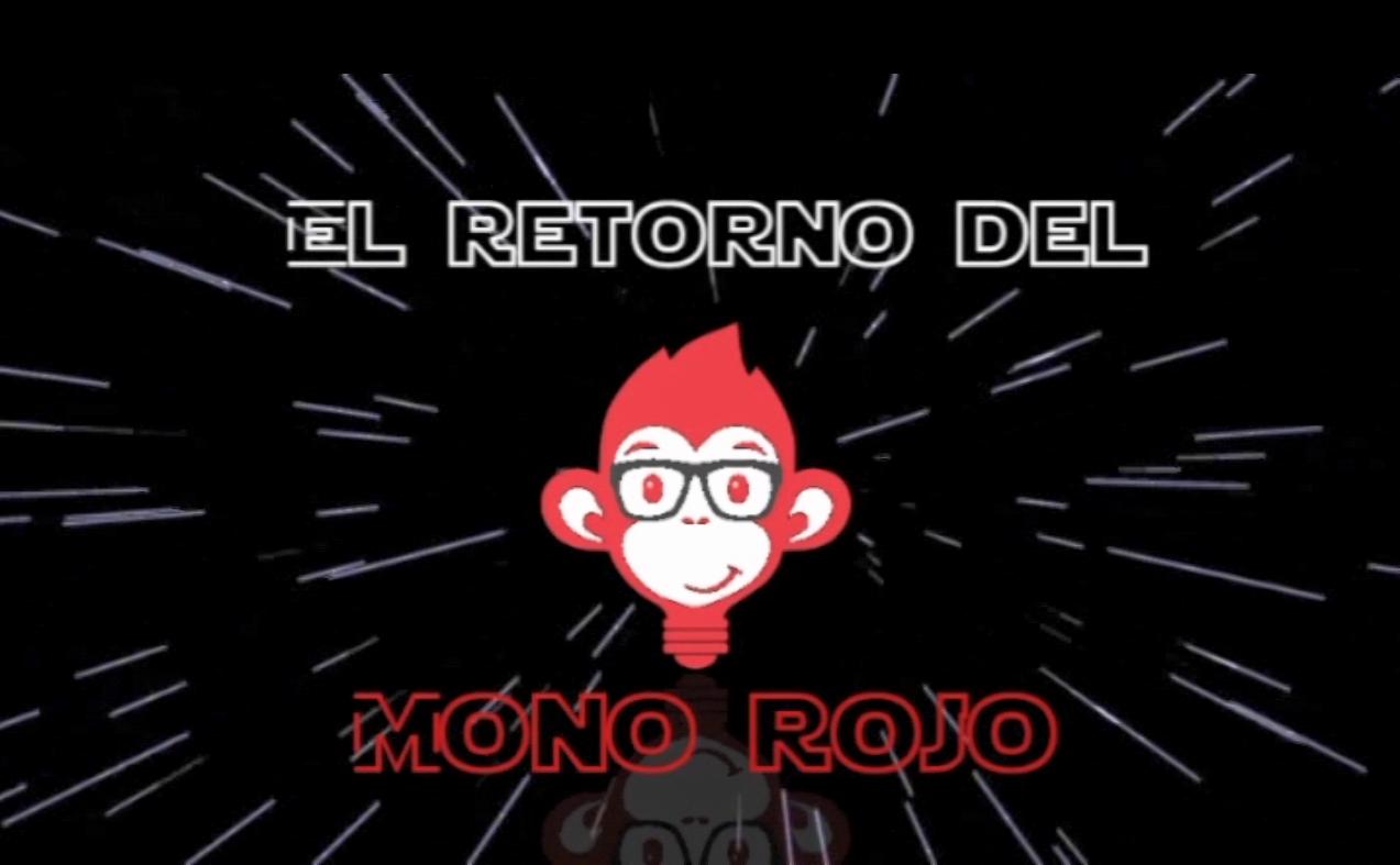 Mono Rojo Lunes 2 Marzo 2020 (segunda parte)